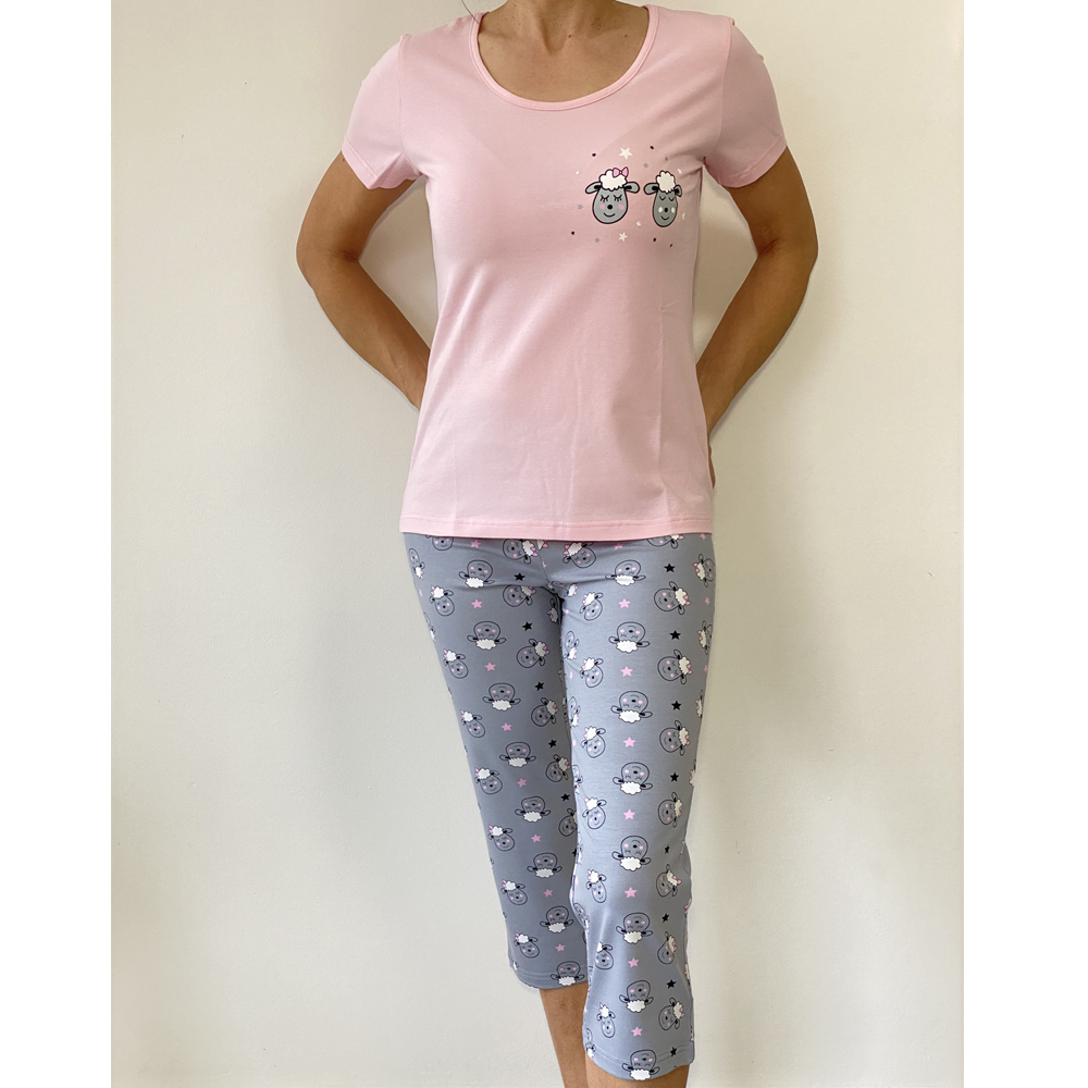 KO-GO Baris Női halász pizsama