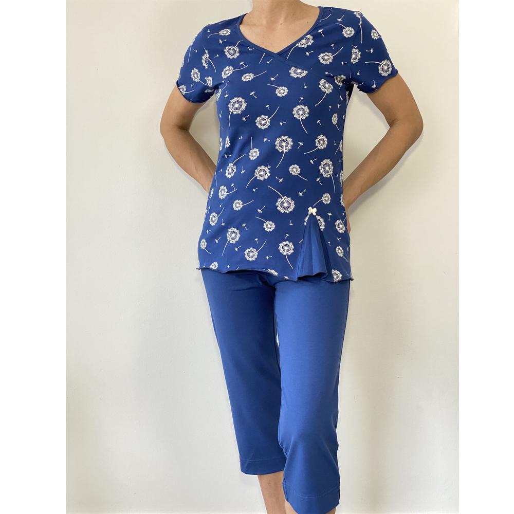 KO-GO Pitypangos Női halász pizsama