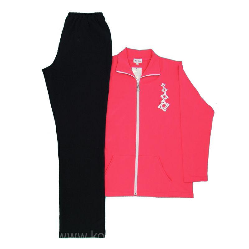 54bf4754b2 Szabadidő ruházat : KO-GO Női Rózsaszín Szabadidőruha - Komfort-Zóna |  Komfortzóna | KoGo hálóruházat | Kati gyerekruha | Gyerek ruha webáruház |  női ...