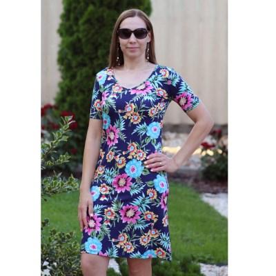 Női nyári ruhák - kényelem és elegancia! I Komfort - Zóna webshop ... 00808185a1